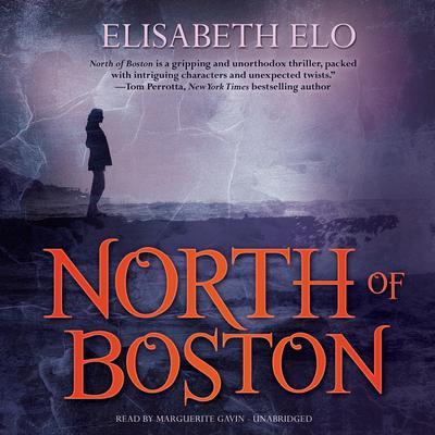 North of Boston Audiobook, by Elisabeth Elo