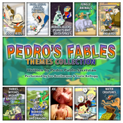 The Pedro's Fables Themes Collection Audiobook, by Pedro Pablo Sacristán