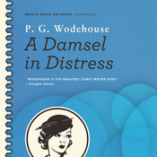 A Damsel in Distress, by P. G. Wodehouse