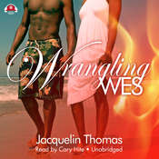 Wrangling Wes, by Jacquelin Thomas