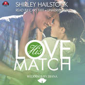 His Love Match, by Shirley Hailstock