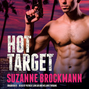 Hot Target: A Novel, by Suzanne Brockmann