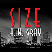 Size, by A. W. Gray