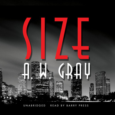 Size Audiobook, by A. W. Gray