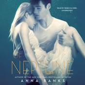 Of Neptune Audiobook, by Anna Banks