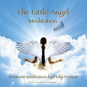 The Little Angel Meditation Audiobook, by Philip Permutt