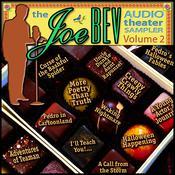 A Joe Bev Audio Theater Sampler, Vol. 2 Audiobook, by Joe Bevilacqua