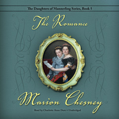 The Romance Audiobook, by M. C. Beaton