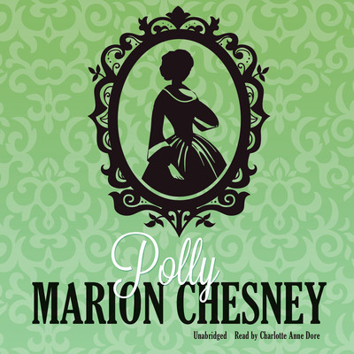 Polly Audiobook, by M. C. Beaton