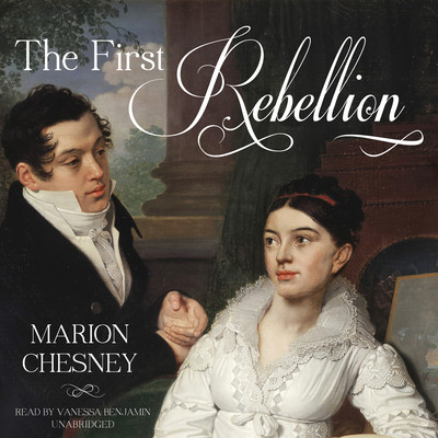 The First Rebellion Audiobook, by M. C. Beaton