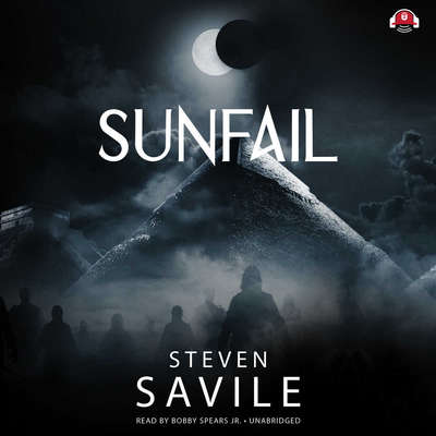Sunfail Audiobook, by Steven Savile