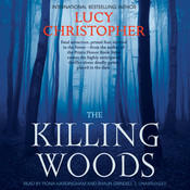 The Killing Woods Audiobook, by Lucy Christopher