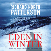 Eden in Winter: A Novel Audiobook, by Richard North Patterson