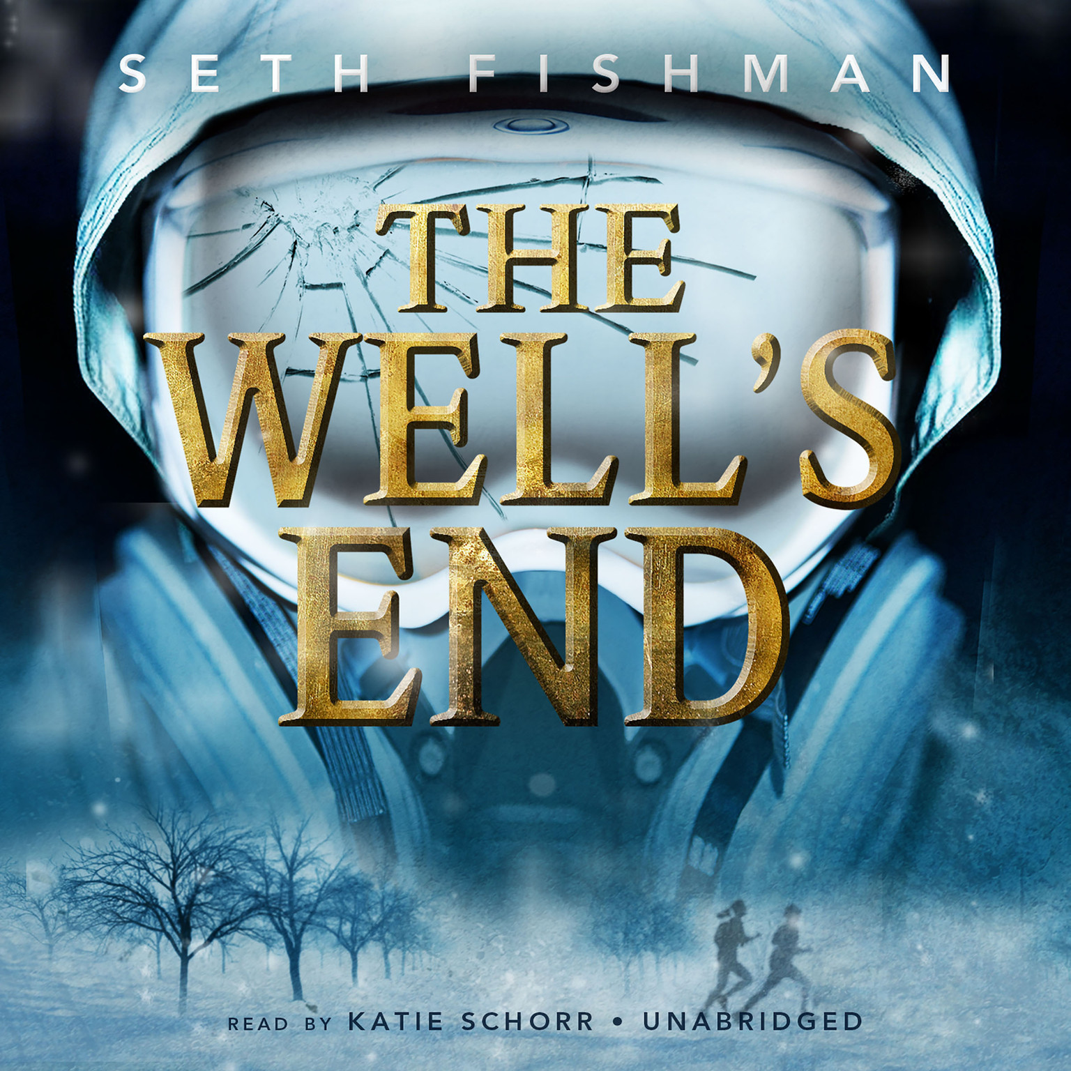 Printable The Well's End Audiobook Cover Art
