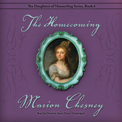 The Homecoming, by M. C. Beaton