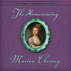 The Homecoming Audiobook, by M. C. Beaton