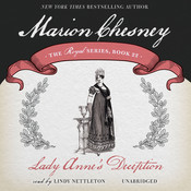 Lady Anne's Deception, by M. C. Beaton