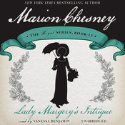 Lady Margery's Intrigue, by M. C. Beaton