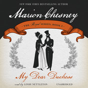 My Dear Duchess Audiobook, by M. C. Beaton