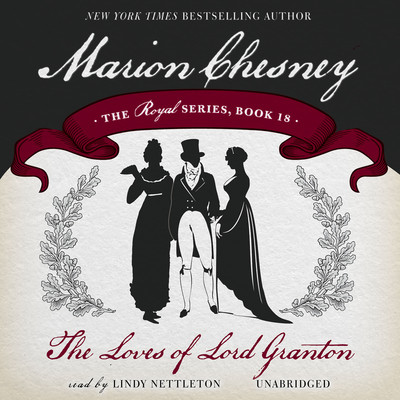 The Loves of Lord Granton Audiobook, by M. C. Beaton