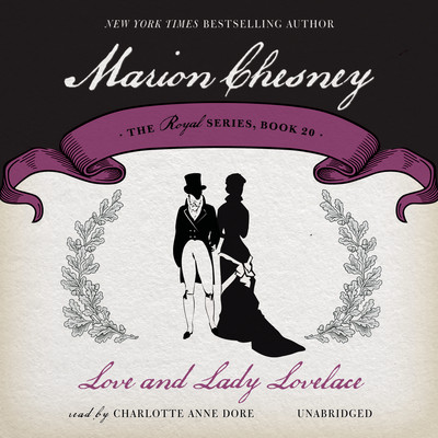 Love and Lady Lovelace Audiobook, by M. C. Beaton