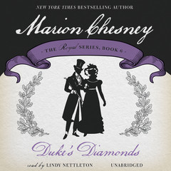 Duke's Diamonds Audiobook, by M. C. Beaton