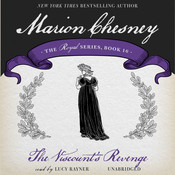 The Viscount's Revenge Audiobook, by M. C. Beaton