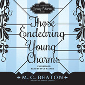 Those Endearing Young Charms, by M. C. Beaton