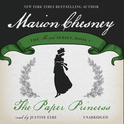 The Paper Princess Audiobook, by M. C. Beaton