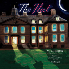The Flirt Audiobook, by M. C. Beaton