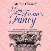 Miss Fiona's Fancy, by M. C. Beaton
