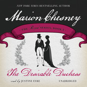 The Desirable Duchess, by M. C. Beaton