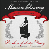 The Sins of Lady Dacey, by M. C. Beaton