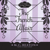 The French Affair, by M. C. Beaton