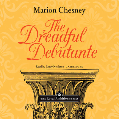 The Dreadful Debutante Audiobook, by M. C. Beaton
