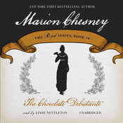 The Chocolate Debutante Audiobook, by M. C. Beaton