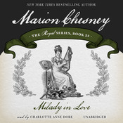 Milady in Love Audiobook, by M. C. Beaton
