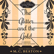 The Glitter and the Gold, by M. C. Beaton