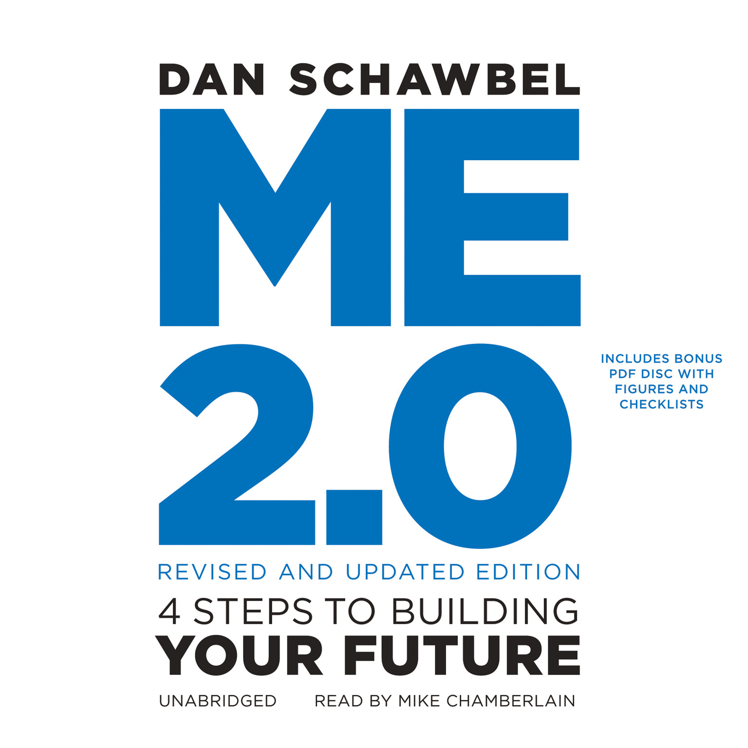 Printable Me 2.0, Revised and Updated Edition: 4 Steps to Building Your Future Audiobook Cover Art