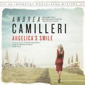 Angelica's Smile Audiobook, by Andrea Camilleri