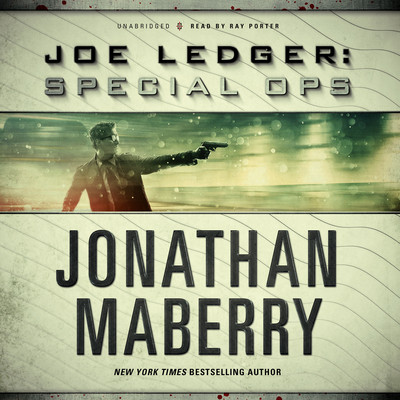 Joe Ledger: Special Ops Audiobook, by