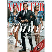 Vanity Fair: February 2014 Issue, by Vanity Fair