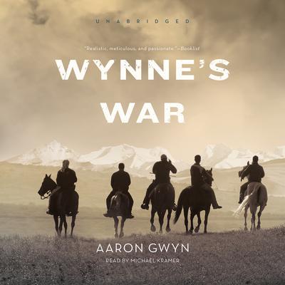 Wynne's War Audiobook, by Aaron Gwyn