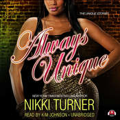 Always Unique Audiobook, by Nikki Turner