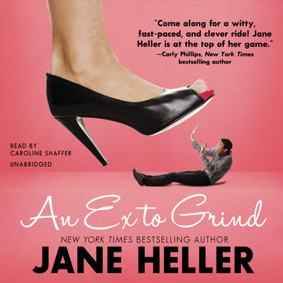 An Ex to Grind Audiobook, by Jane Heller