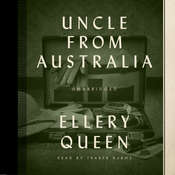 Uncle from Australia, by Ellery Queen
