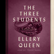 The Three Students, by Ellery Queen
