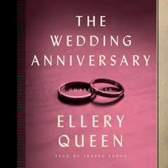 Wedding Anniversary Audiobook, by Ellery Queen