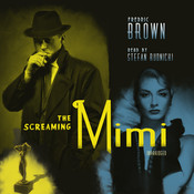 The Screaming Mimi Audiobook, by Fredric Brown