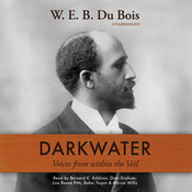 Darkwater: Voices from within the Veil, by W. E. B. Du Bois